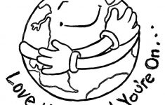 Coloring ~ Earth Coloring Sheet The Page Sun And Moon Planet Pages – Earth Coloring Pages Free Printable