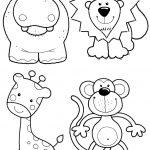 Coloring Ideas : Dt9Rgaagc Free Coloring Pictures Of Animals Ideas   Free Coloring Pages Animals Printable