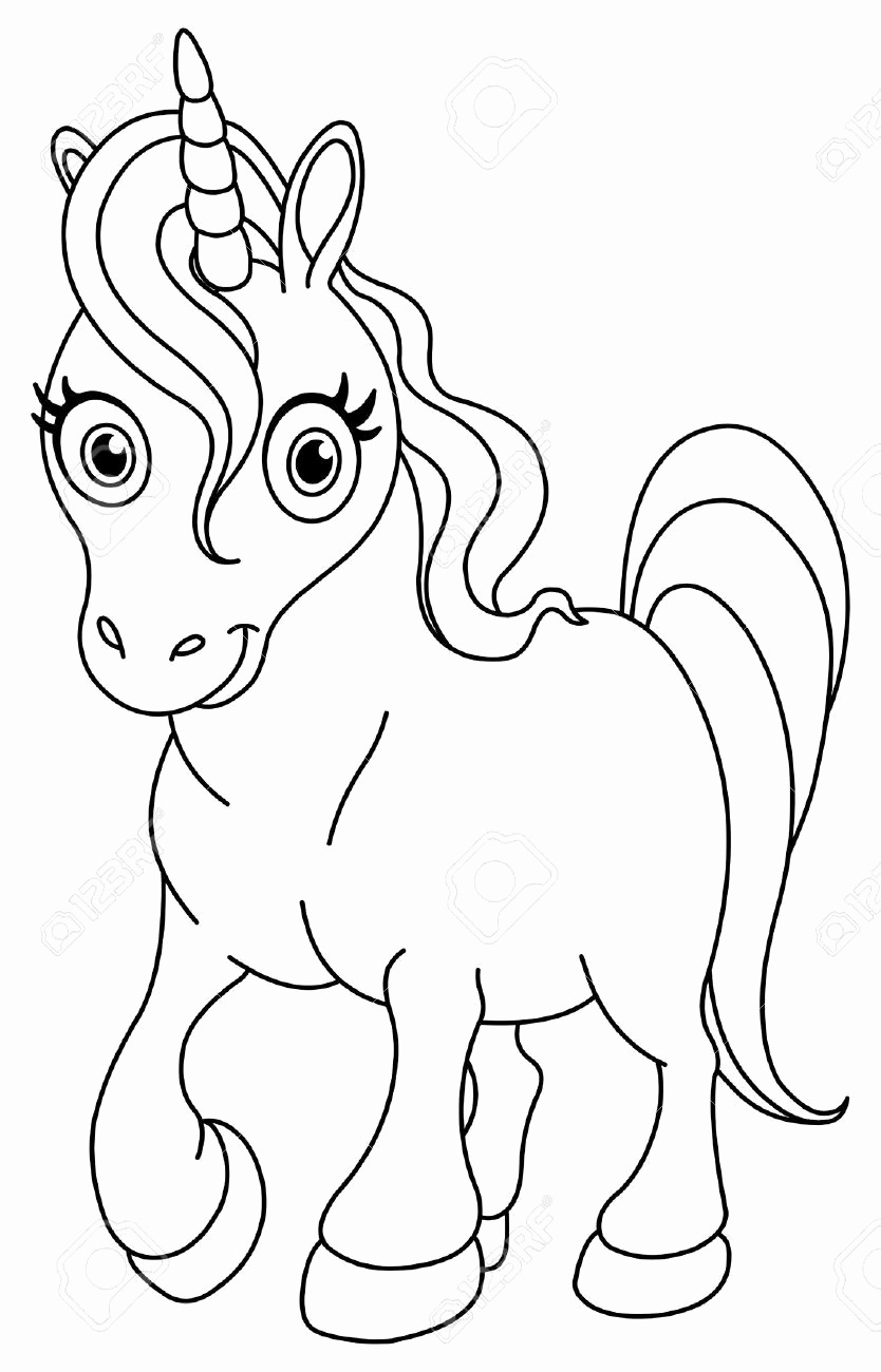 Coloring Pages Ideas: Amazing Free Printable Unicorn Coloring - Free Printable Unicorn Coloring Pages