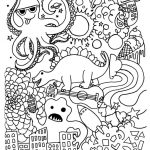 Coloring Pages Ideas: Childrens Coloring Books Pages Ideas Free   Free Printable Books For 5Th Graders
