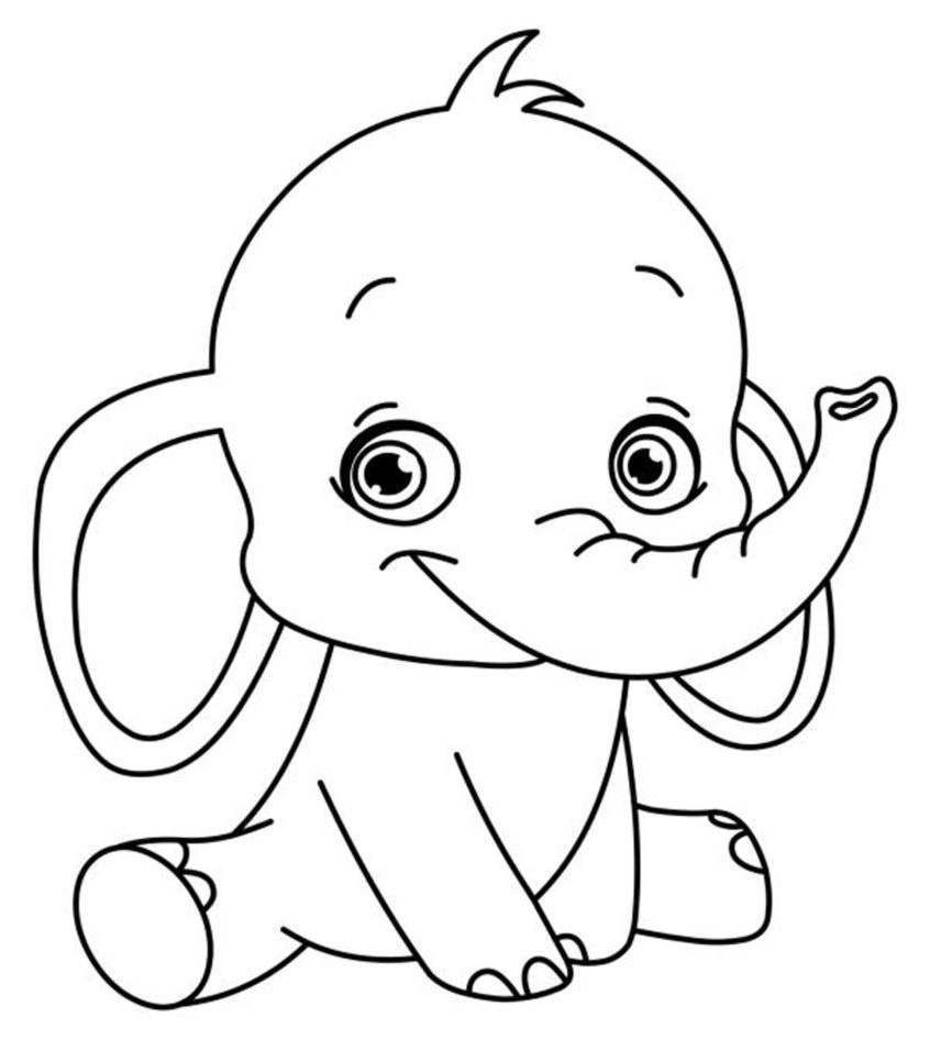 Coloring Pages Ideas: Free Printable Coloring Pages Fors Kids - Free Printable Coloring Pages For Preschoolers