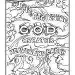 Coloring Pages Ideas: Free Scripture Coloring Pages For Adults At   Free Printable Bible Coloring Pages With Scriptures