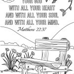 Coloring Pages Ideas: Phenomenal Printable Christianring Pages Bible   Free Printable Christian Coloring Pages