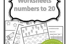 Counting Worksheets 1-20 Free Printable Workbook Counting Worksheets – Free Printable Math Workbooks