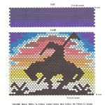 Craft Supplies, Free Beading Patterns. Earth Mother Crafts   Free Printable Native American Beading Patterns