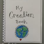 Creation Book   Free Printable | Vbs 2015 Science Lab | Preschool   Free Printable Bible Crafts For Preschoolers