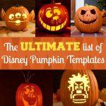 Disney Pumpkin Stencils | Halloween Ideas | Pumpkin Carving Disney   Free Printable Toy Story Pumpkin Carving Patterns