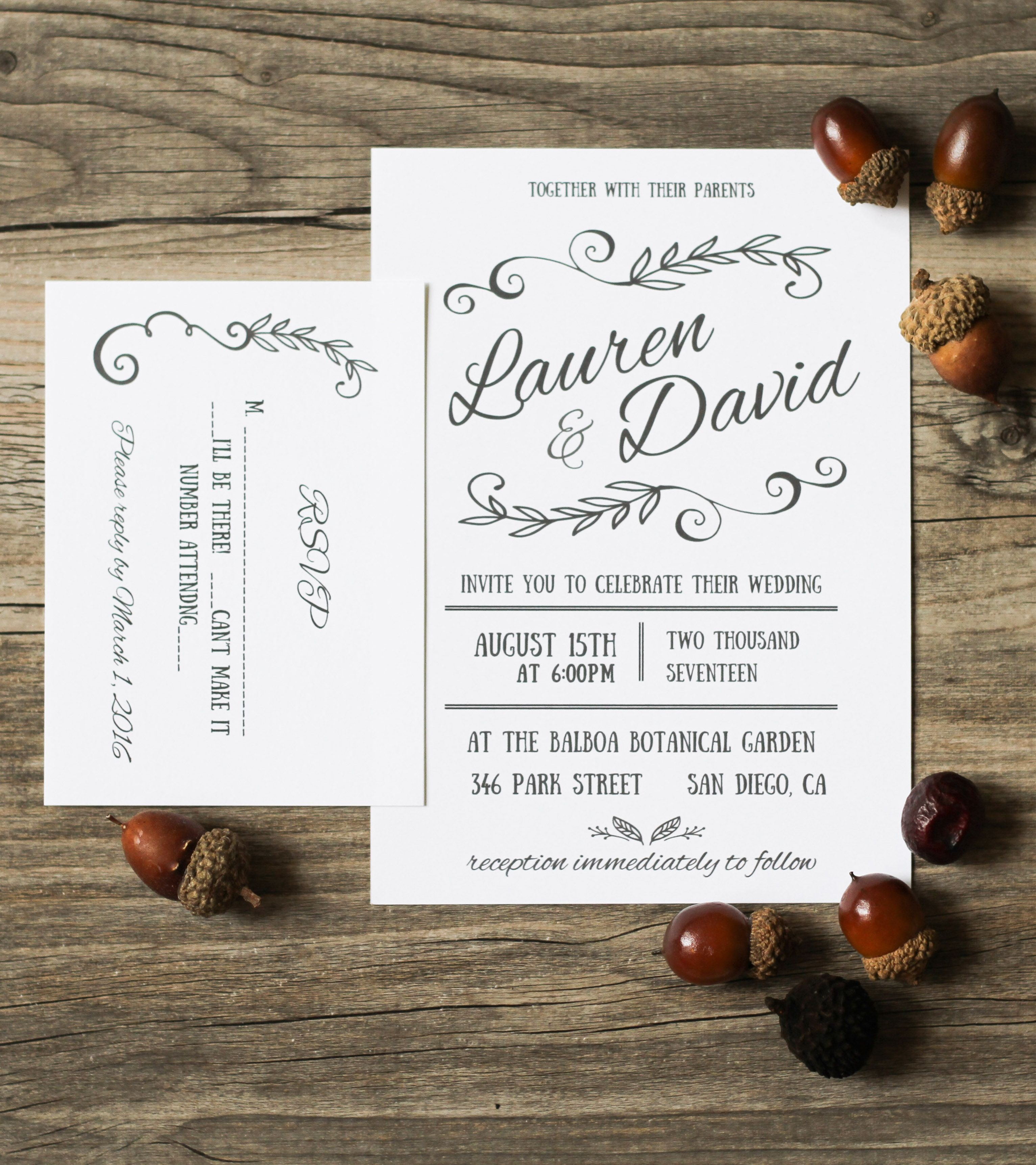 Diy Microsoft Word Invitation Templates That You Can Make At Home - Free Printable Wedding Invitation Templates For Microsoft Word
