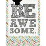 Diy Printable Graduation Cards–'omg' & 'be Awesome'   Graduation Cards Free Printable Funny