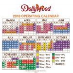 Dollywood Schedule And Dollywood Hours For 2018 Season   Free Printable Dollywood Coupons