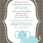 Download Free Template Got The Free Baby Shower Invitations – Free Printable Baby Shower Invitations Templates For Boys
