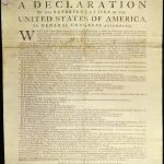 Dunlap Broadside [Declaration Of Independence] | Original Ca… | Flickr   Free Printable Copy Of The Declaration Of Independence