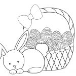 Easter Coloring Pages For Kids   Crazy Little Projects   Free Printable Easter Pages