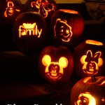Easy Disney Pumpkin Carving Templates Ideas 2018 | Pumpkin Carving Ideas   Free Printable Toy Story Pumpkin Carving Patterns