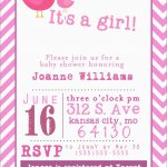 Elegant Free Online Baby Shower Invitations Templates | Best Of Template   Free Printable Baby Shower Invitation Maker