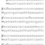 Enchanted Taylor Swift Stave Preview 1 | Piano Pieces In 2019   Taylor Swift Mine Piano Sheet Music Free Printable