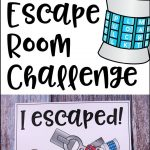 Executive Functioning Escape Room Activity   Cool Stuff From The   Free Printable Escape Room Game