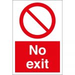 Exit Signs Pictures | Free Download Best Exit Signs Pictures On   Free Printable No Exit Signs