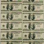 Fake Dollars Printable   Masterprintable   Free Printable 100 Dollar Bill