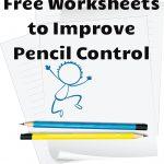 Fine Motor Skills Practice | Readyteacher   Free Printable Fine Motor Skills Worksheets