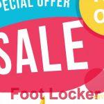 Foot Locker Coupons: 100% Working(Daily Update)   Youtube   Free Printable Footlocker Coupons
