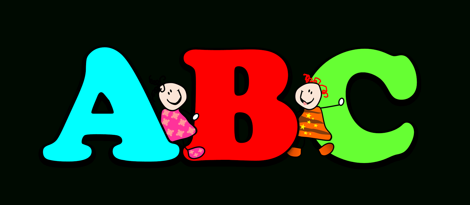 Free Abc Cliparts, Download Free Clip Art, Free Clip Art On Clipart - Free Printable Clip Art Letters