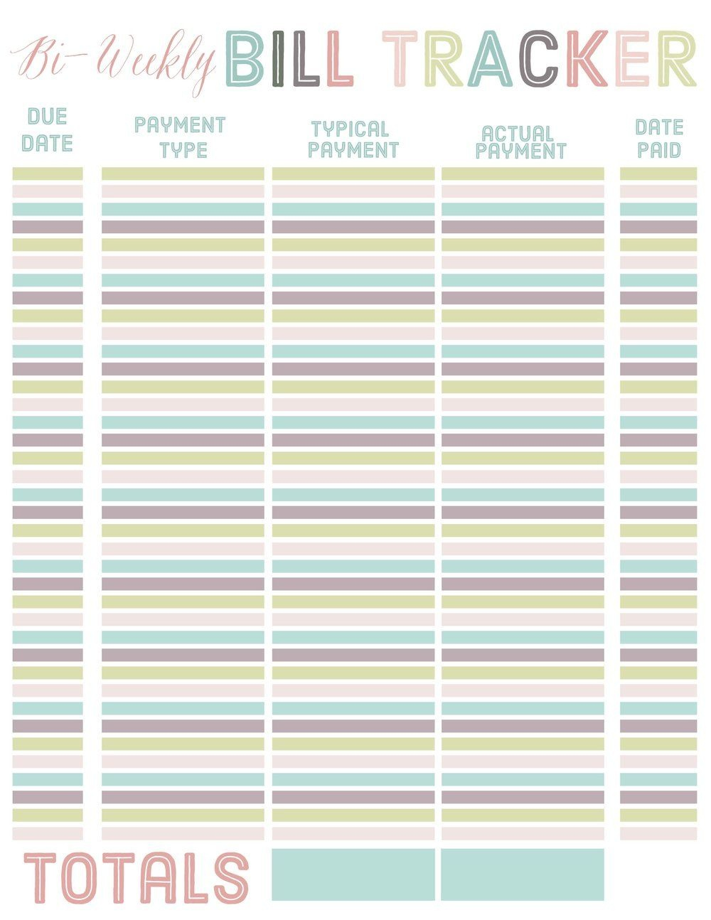 Free Budgeting And Finance Binder Printables | Budget Origanization - Free Printable Financial Binder