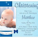Free Christening Invitation Template Printable | Cakes In 2019   Free Printable Personalized Baptism Invitations