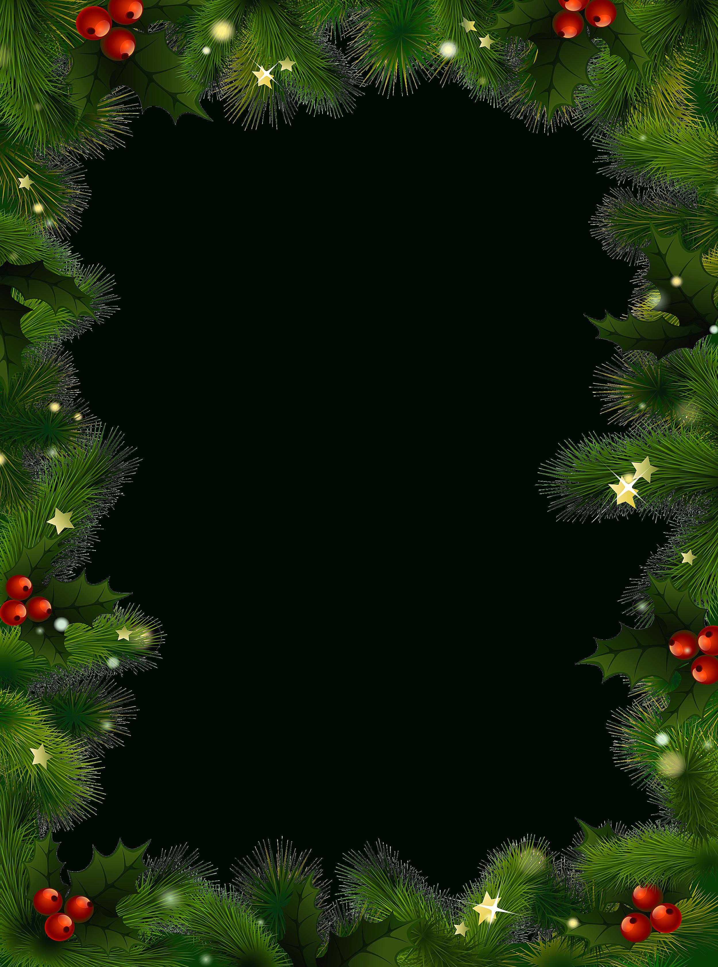 Free Christmas Clip Art Border, Download Free Clip Art, Free Clip - Free Printable Christmas Backgrounds