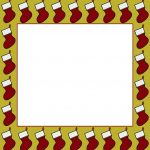 Free Christmas Frame Cliparts, Download Free Clip Art, Free Clip Art   Free Printable Christmas Frames And Borders