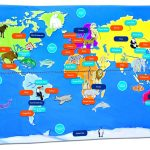 Free Country Maps For Kids A Ordable Printable World Map With   Free Printable Maps For Kids