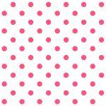 Free Digital Polka Dot Scrapbooking Papers   Ausdruckbare   Free Printable Pink Polka Dot Paper
