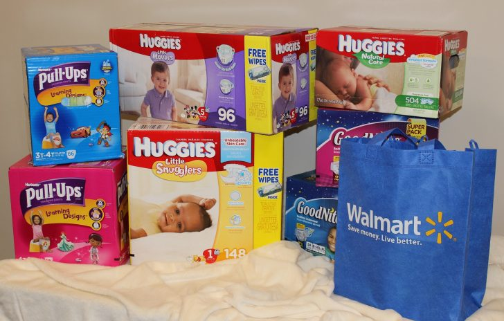 Free Printable Coupons For Baby Diapers