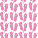 Free Flip Flop Pattern, Download Free Clip Art, Free Clip Art On   Free Printable Flip Flop Pattern