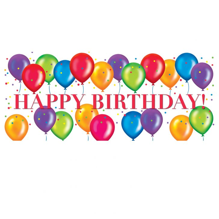 Birthday Clipart Free Printable