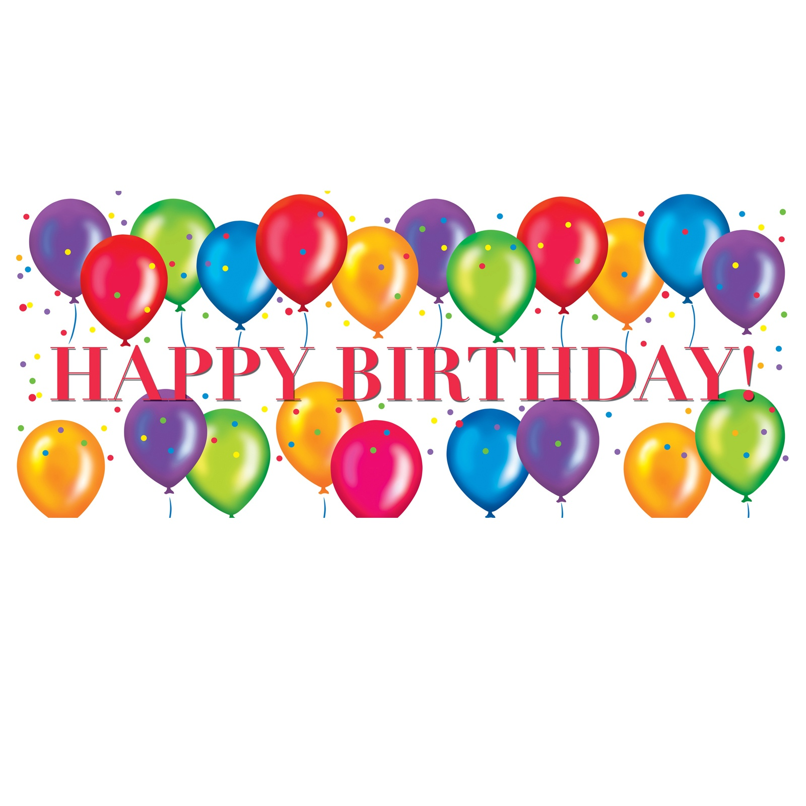 Free Free Happy Birthday Pics, Download Free Clip Art, Free Clip Art - Birthday Clipart Free Printable
