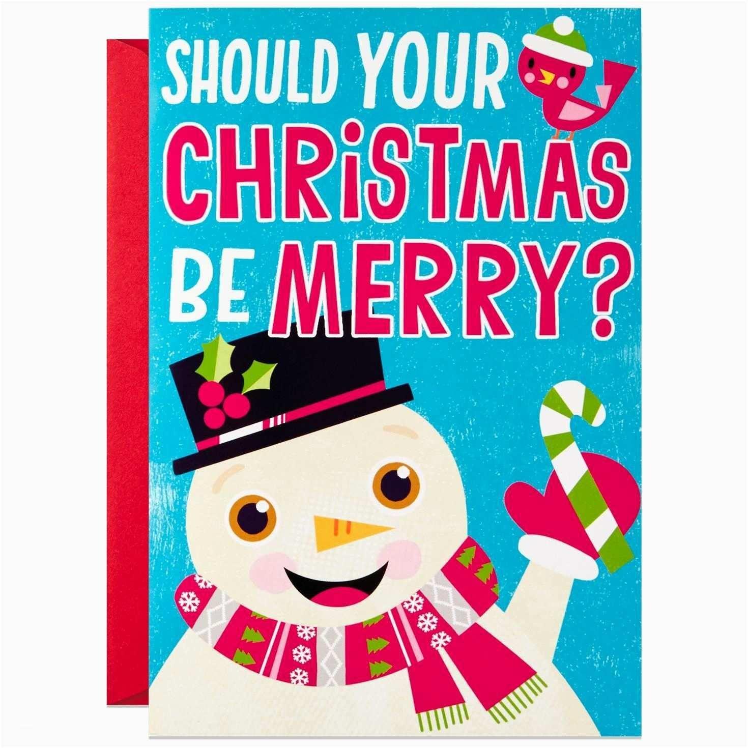 Free Hallmark Christmas Cards Printable – Festival Collections - Free Hallmark Christmas Cards Printable