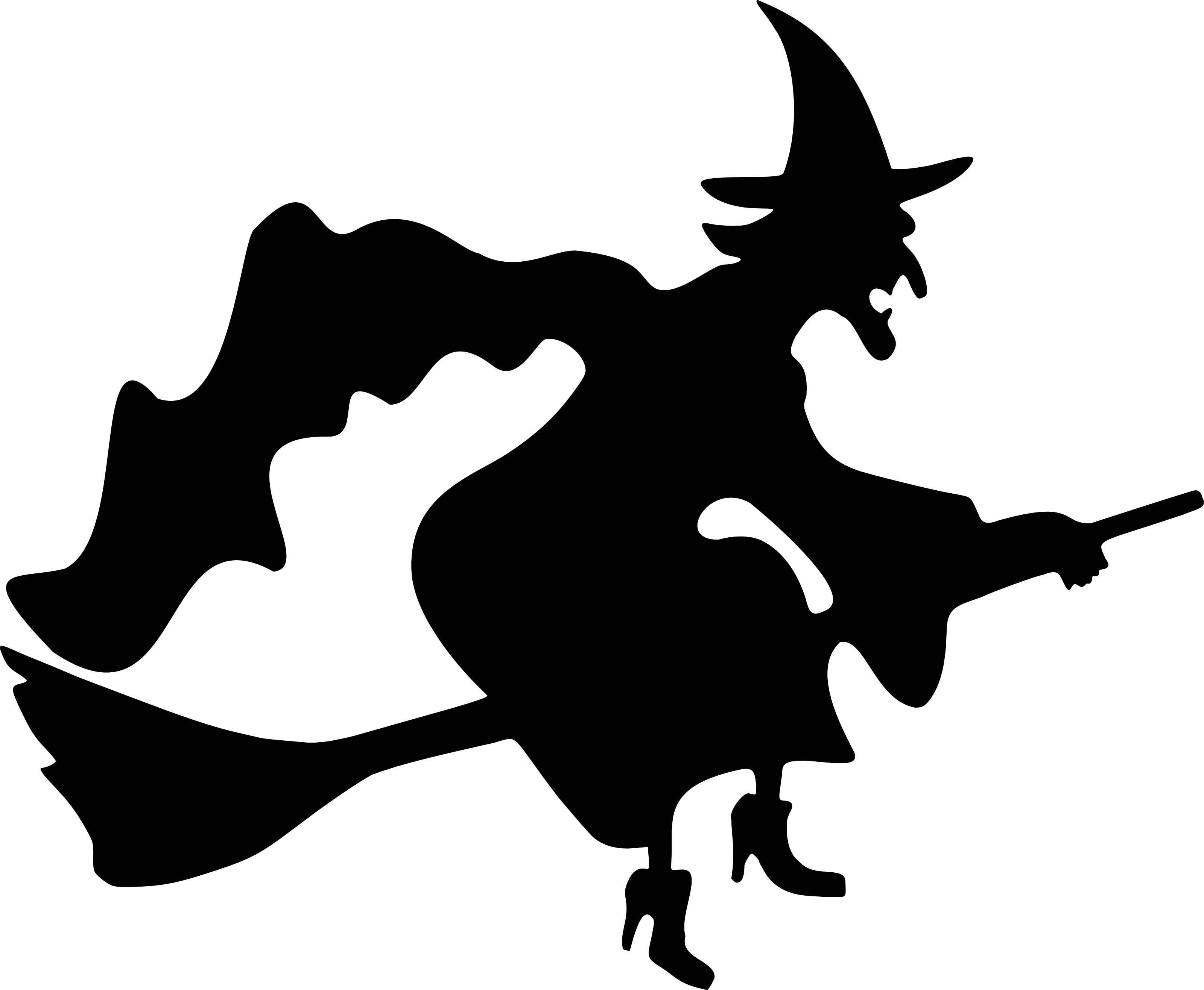 Free Halloween Pictures Of Witches, Download Free Clip Art, Free - Free Printable Pictures Of Witches