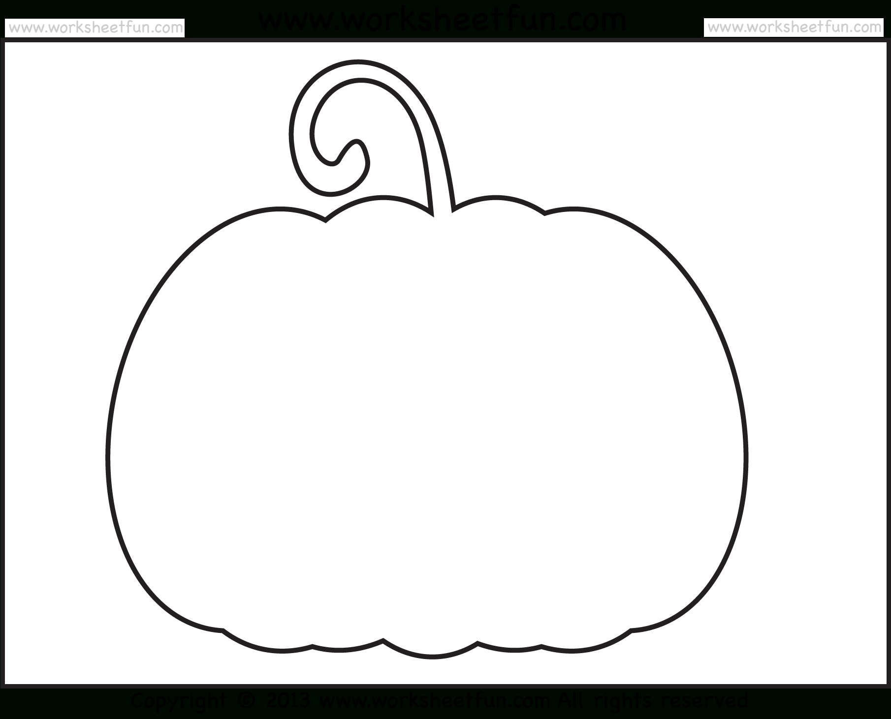 Free Halloween Stencils For Pumpkin … | Pumpkin | Hallo… - Pumpkin Templates Free Printable