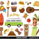Free Hawaiian Cliparts, Download Free Clip Art, Free Clip Art On   Free Printable Luau Clipart