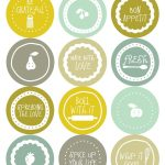 Free Mason Jar Labels To Print | All Wrapped Up | Jar Labels, Mason   Free Printable Mason Jar Labels Template