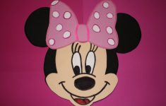 Free Minnie Mouse Printables | Free Download Minnie Mouse Face – Free Minnie Mouse Printable Templates