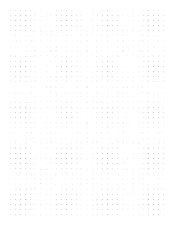Free Printable Square Dot Paper