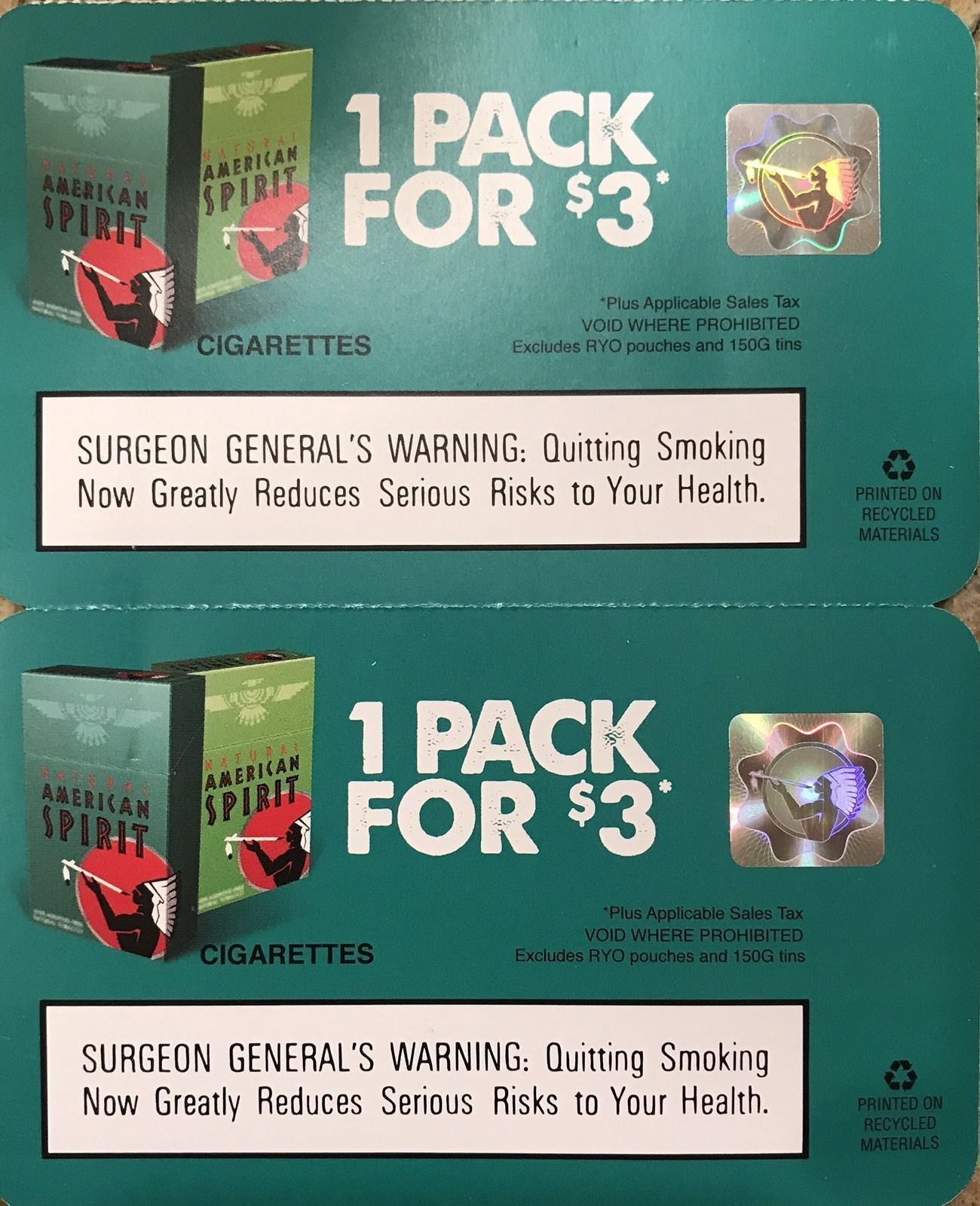 Free Pack Of Cigarettes Coupon - Wow - Image Results | My - Free Pack Of Cigarettes Printable Coupon