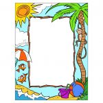 Free Photo Frame Templates   Make Your Own Photo Frame   Free Printable Photo Frames