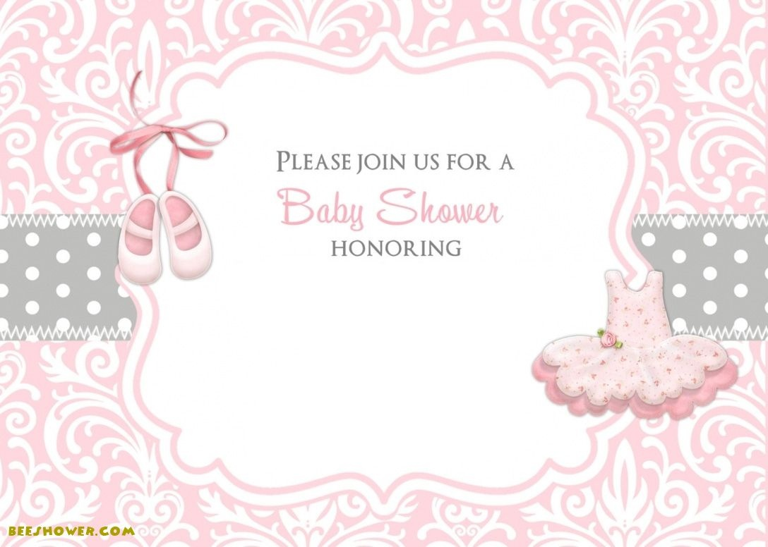 Free Princess Themed Baby Shower Ideas And Invitation - Free - Free Printable Princess Baby Shower Invitations