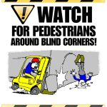 Free Print Safety Posters    Print An 8 1 2 X 11 Safety Poster   Free Printable Osha Posters