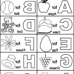 Free Printable Alphabet Coloring Pages | Coloring Page | Alphabet   Free Printable Alphabet Coloring Pages