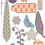 Free Printable Altered Art Collage Sheet – The Graffical Muse – Free Printable Picture Collage