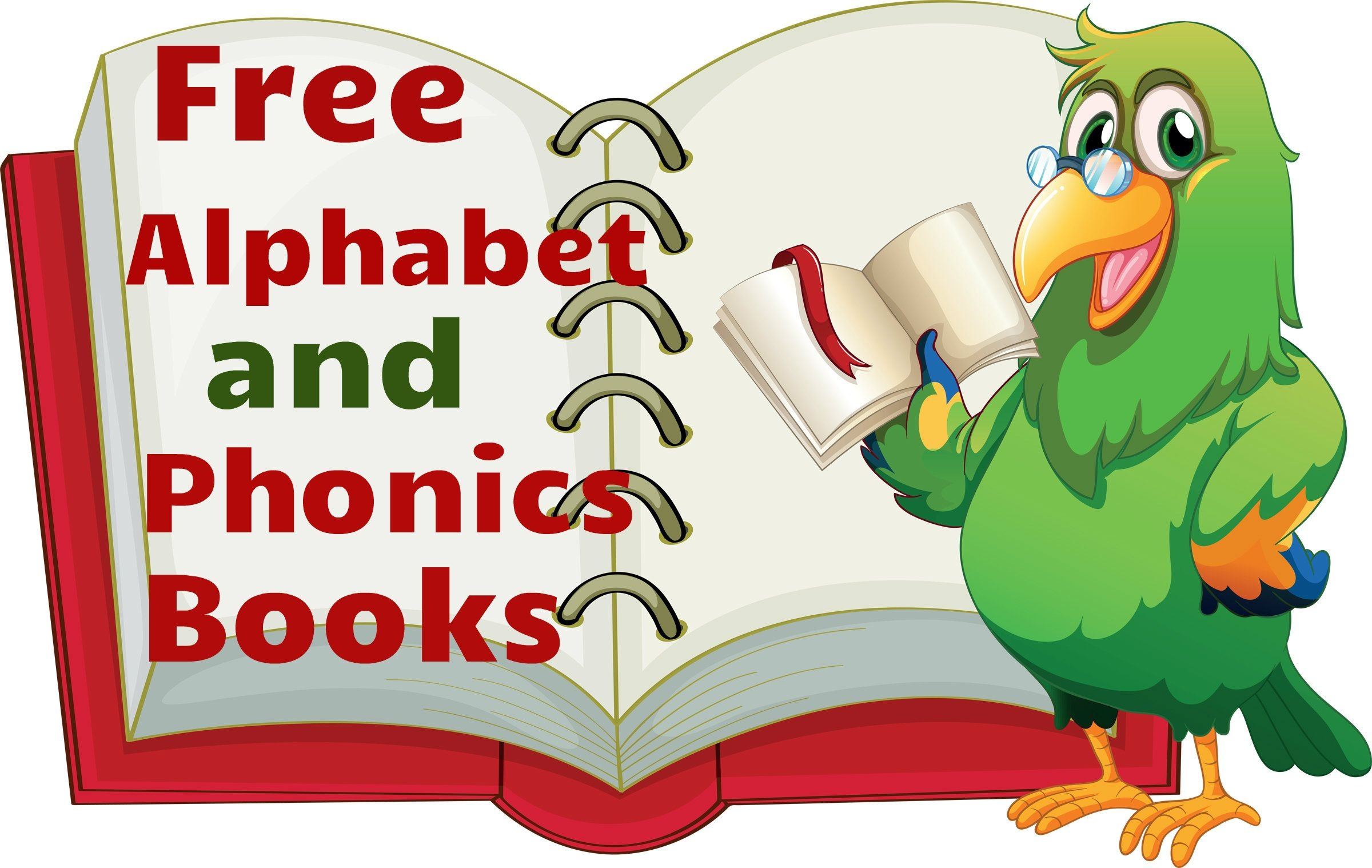 Free Printable And Downloadable Books To Teach Phonics! These Books - Free Printable Phonics Books